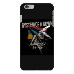 soad iPhone 6 Plus/6s Plus Case | Artistshot