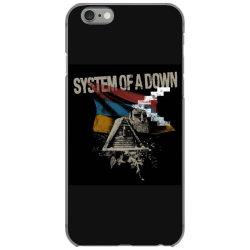 soad iPhone 6/6s Case | Artistshot