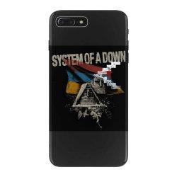 soad iPhone 7 Plus Case | Artistshot