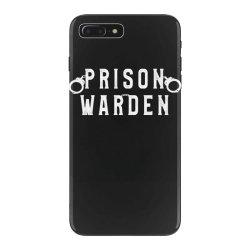 prison warden correctional prison officer halloween costume iPhone 7 Plus Case | Artistshot