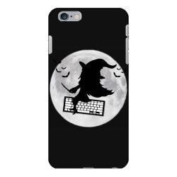 programmer halloween costume coding lover coder iPhone 6 Plus/6s Plus Case | Artistshot