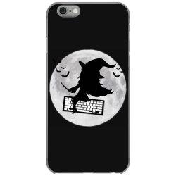 programmer halloween costume coding lover coder iPhone 6/6s Case | Artistshot