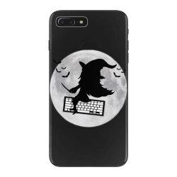 programmer halloween costume coding lover coder iPhone 7 Plus Case | Artistshot