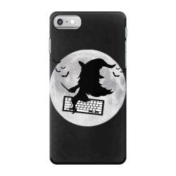 programmer halloween costume coding lover coder iPhone 7 Case | Artistshot