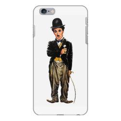 Charlie Chaplin iPhone 6 Plus/6s Plus Case | Artistshot