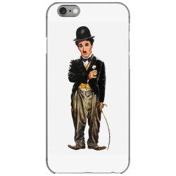 Charlie Chaplin iPhone 6/6s Case | Artistshot