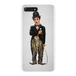 Charlie Chaplin iPhone 7 Plus Case | Artistshot