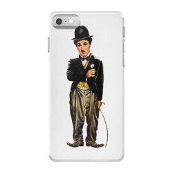 Charlie Chaplin iPhone 7 Case | Artistshot