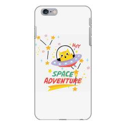 cat astronaut iPhone 6 Plus/6s Plus Case   Artistshot