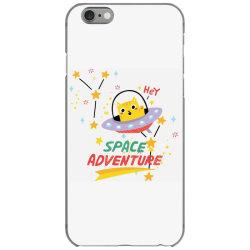cat astronaut iPhone 6/6s Case   Artistshot
