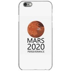 mars 2020 perseverance iPhone 6/6s Case   Artistshot