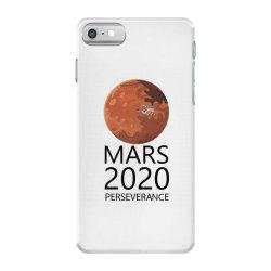 mars 2020 perseverance iPhone 7 Case   Artistshot