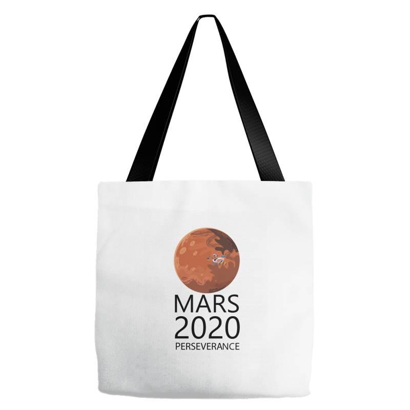 Mars 2020 Perseverance Tote Bags   Artistshot
