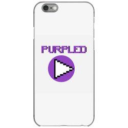 purpled craft yt iPhone 6/6s Case | Artistshot