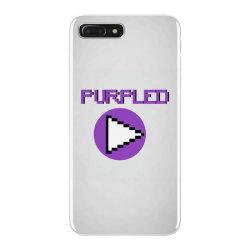 purpled craft yt iPhone 7 Plus Case | Artistshot