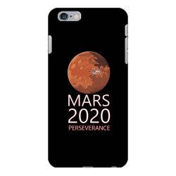 mars 2020 perseverance white 01 iPhone 6 Plus/6s Plus Case   Artistshot