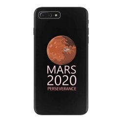 mars 2020 perseverance white 01 iPhone 7 Plus Case   Artistshot