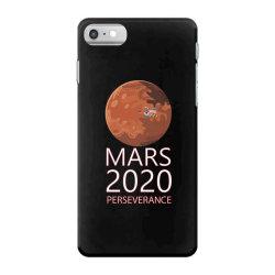 mars 2020 perseverance white 01 iPhone 7 Case   Artistshot