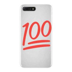 100 number iPhone 7 Plus Case | Artistshot