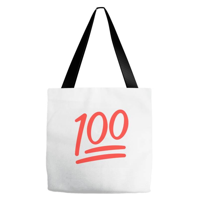 100 Number Tote Bags | Artistshot