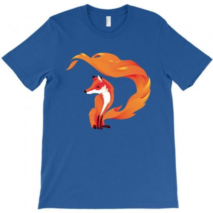 Fox T-shirt Designed By Achmad