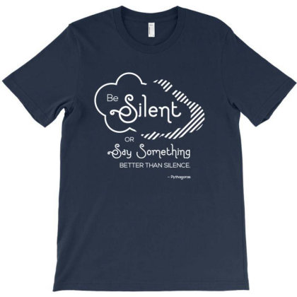 Inspirational Quotes T-shirt Designed By Artefact33
