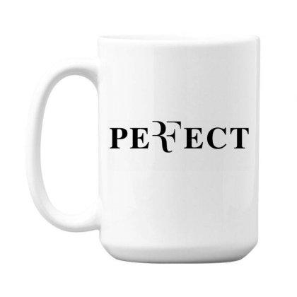 Federer Perfect 15 Oz Coffee Mug Designed By Cosby