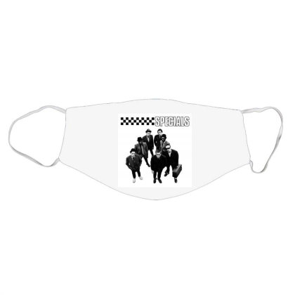 The Specials Ska Face Mask Designed By Princeone
