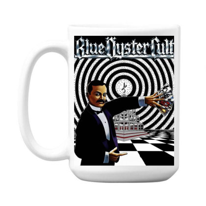 Agent Of Tyranny 15 Oz Coffee Mug Designed By Princeone