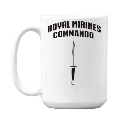 Royal Command 15 Oz Coffee Mug Designed By Garrys4b4