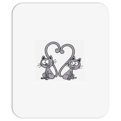 Valentine's Day Cat Mousepad Designed By Faruken