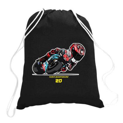 20 Racer Drawstring Bags Designed By Scarlettzoe