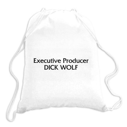 Executive Producer Drawstring Bags Designed By Scarlettzoe