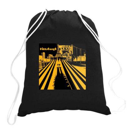 The Burgh Drawstring Bags Designed By Thomas Kaka
