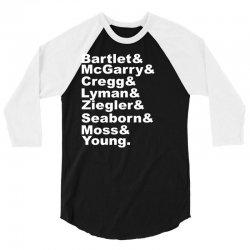 For America 3/4 Sleeve Shirt | Artistshot