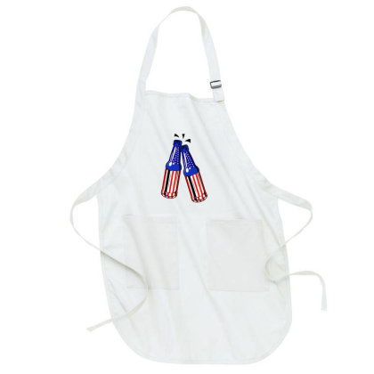 Cheers America Full-length Apron Designed By Akin