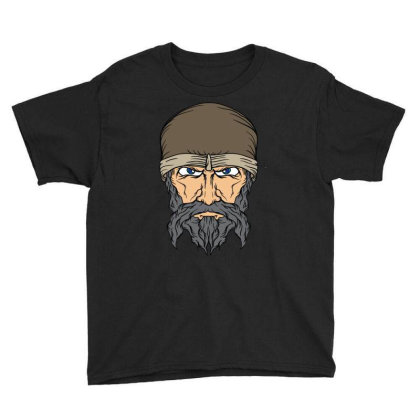 Saladin Youth Tee Designed By Toldo