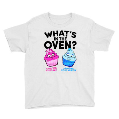 What's In The Oven Youth Tee Designed By Hot Maker