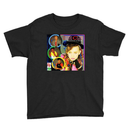Culture Club Youth Tee Designed By Gotthis Tees