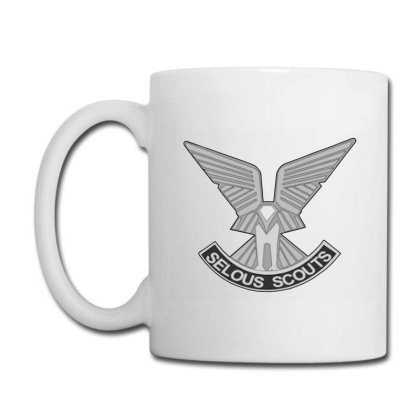 Scouts Campers Coffee Mug Designed By Saphira Nadia