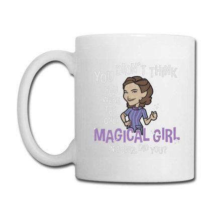 Agatha Harkness Coffee Mug Designed By Jior