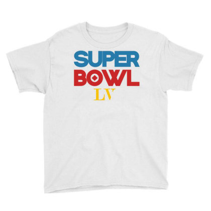 The Super Cup Youth Tee Designed By Saphira Nadia