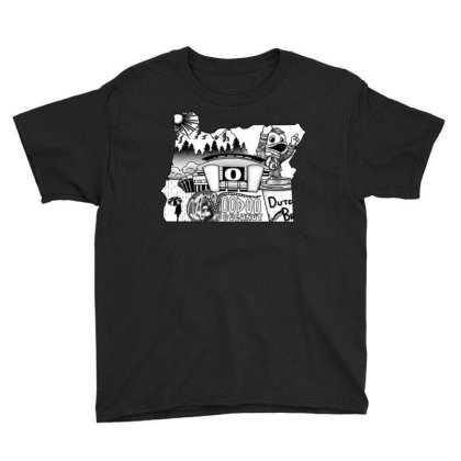 A Great Little Soccer Youth Tee Designed By Jior
