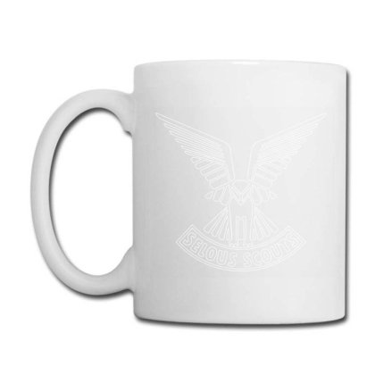 Selous Scouts Army Coffee Mug Designed By Jior