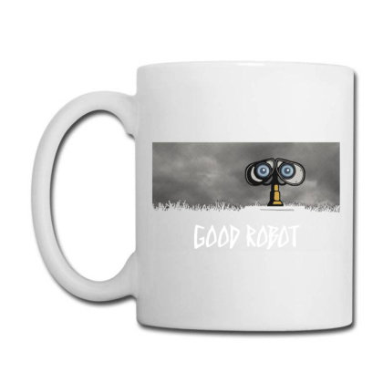 Good Robot Character Coffee Mug Designed By Jior