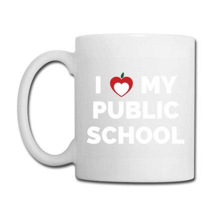 Public Education Coffee Mug Designed By Saphira Nadia