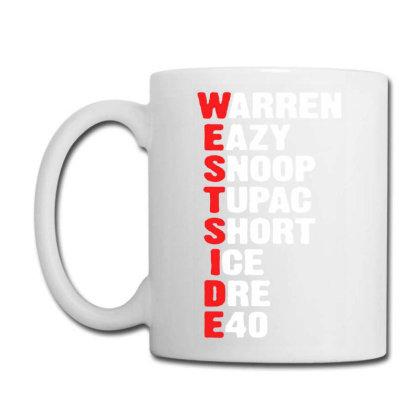 Warren Eazy Snoop Coffee Mug Designed By Hot Maker