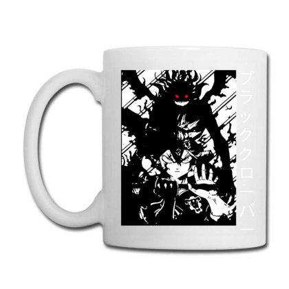 Classic Japanese Anime Coffee Mug Designed By Scarlettzoe