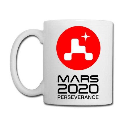 2020 Mission Patch Coffee Mug Designed By Saphira Nadia