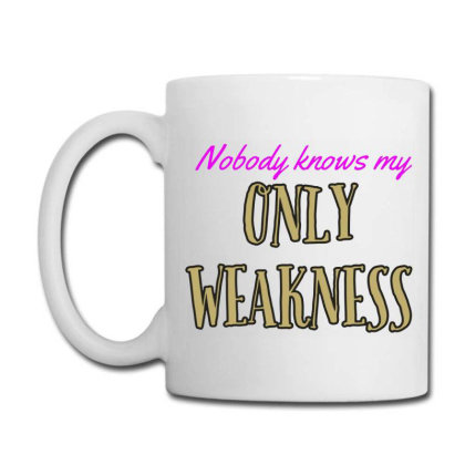Nobody Knows Sarcastic Coffee Mug Designed By Jior